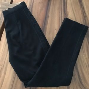 H&M High waist dress pants